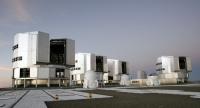 Very Large Telescope 1